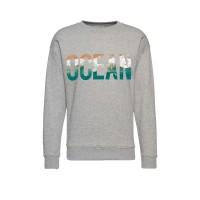 9 BFT Ocean - Sweater - Grey