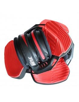 M.A.X Bindings RED