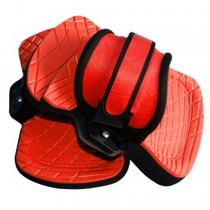 Feather LITE bindings 2 RED