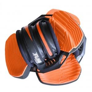 M.A.X Bindingen Oranje