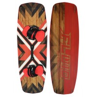 X 2020 - RED - Woodseries