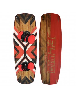 MEGADEAL X 2020 - RED - Woodseries