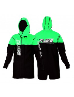 H.E.A.T Jacket 3mm -  Green