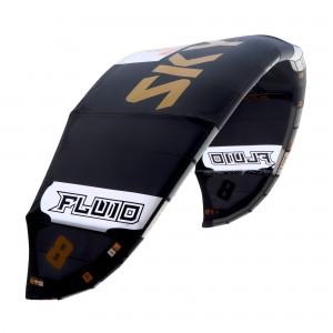 Fluid kiteboarding SKY v4 - 7M