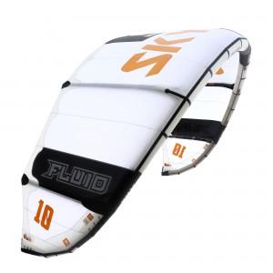 Fluid kiteboarding SKY v4 - 8M