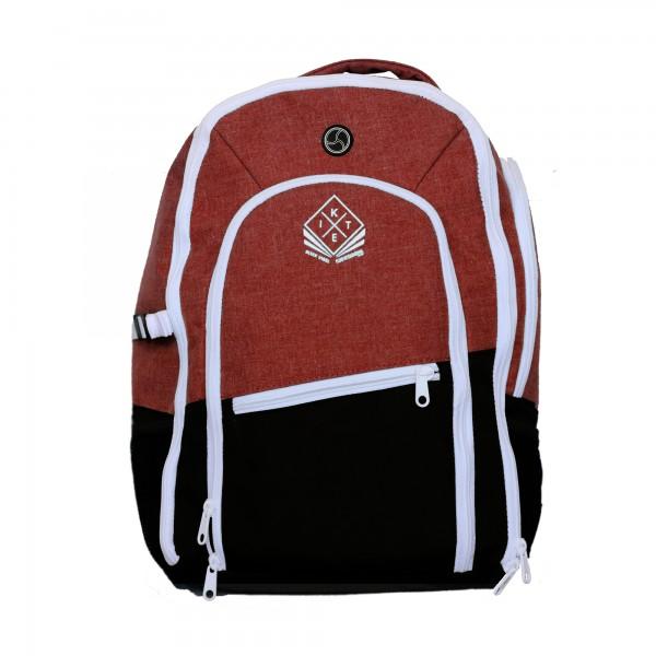 Backpack 9 BFT - RED