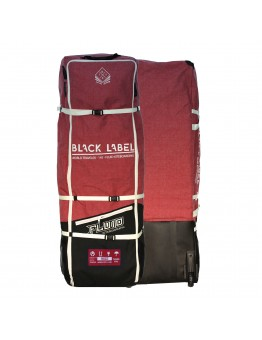 Travelbag 145 -  9 BFT - RED